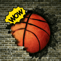 杜都督爱篮球