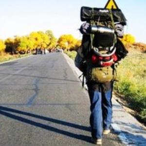 行走旅行的故事