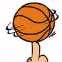 奇谈篮球儿
