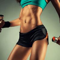 每天学点健身术