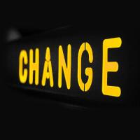 Change生活