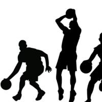 莲蓬上的篮球梦