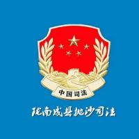 陇南成县抛沙司法所