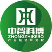 中智科博产业规划