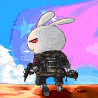 兔大圣公社