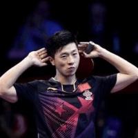 沃德乒乓球体育爱好者