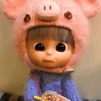 小小的玩具