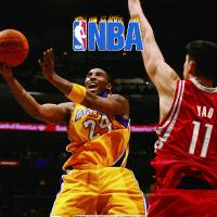 小林大话NBA