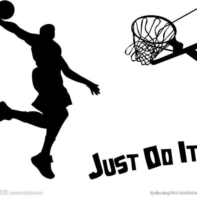 篮球小球迷