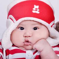正能量宝宝