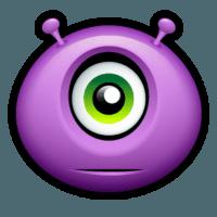 BigFish的眼睛