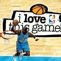 三无青年爱NBA