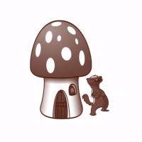 蘑菇平头哥