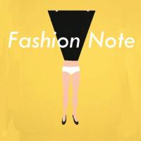 Fashion采访手