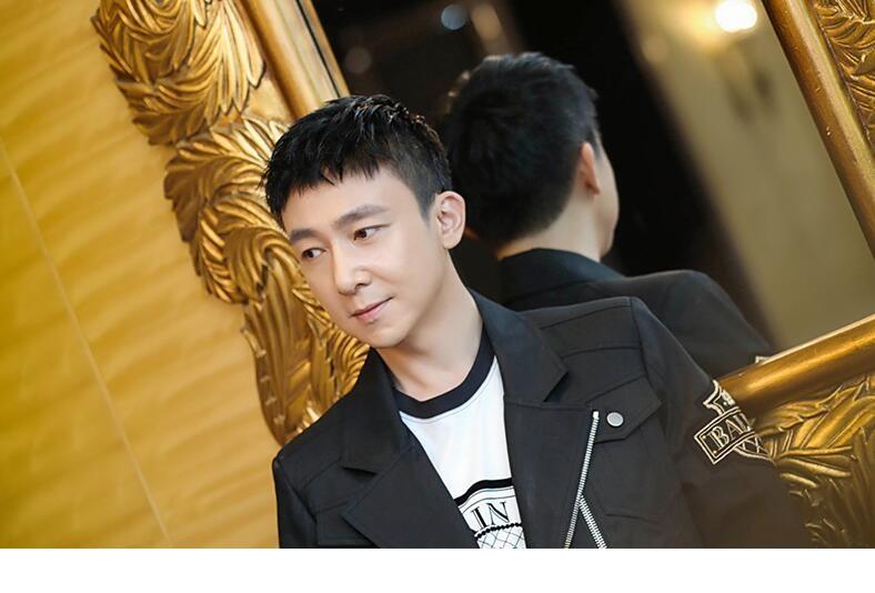 """电影《动物世界》举行""""开挂人生""""发布会,电影主演李易峰,苏可,曹炳琨"""