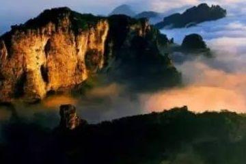 山西的绝壁之上,藏着一座千年造币古寨,何人在此造币至今未解