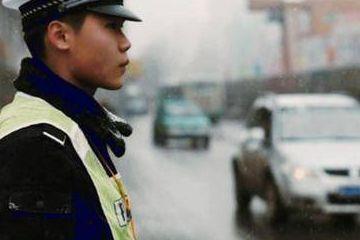 """交警提示:开车请关闭它,它是只""""油耗子"""",可以偷走25%的油"""