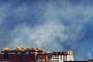 揭秘西藏古格王朝,300年前一夜消失,无头藏尸洞从何而来?