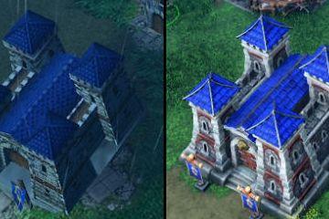 《魔兽争霸III:重制版》:细节之处重铸经典