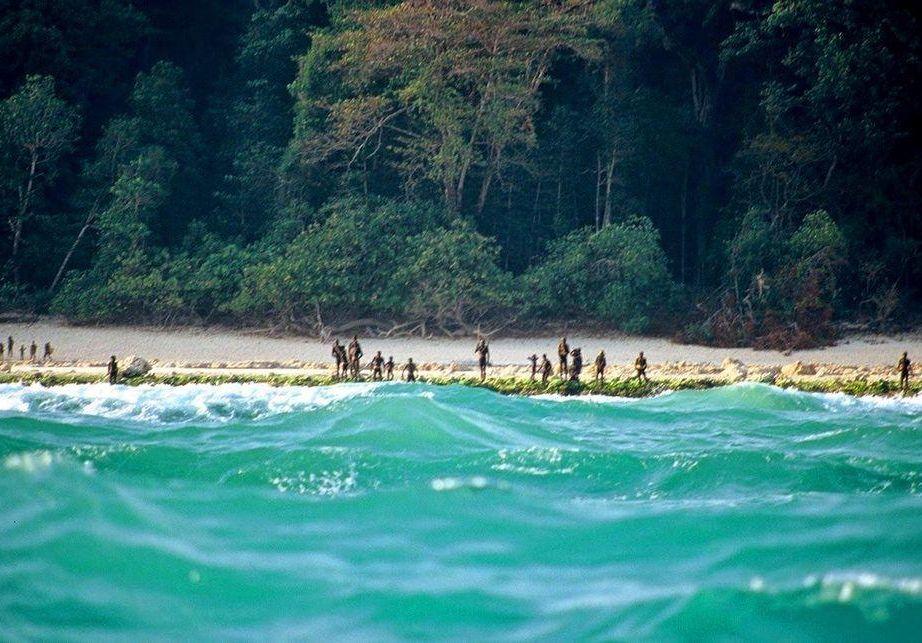 全世界上最不友好的岛屿,没有之一!擅入者,杀无赦