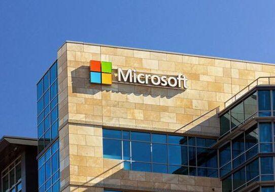 微软市值8年来首次超越苹果 会是短暂的昙花一现吗?