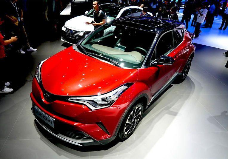 """太狠了!一汽丰田明年3月份将再推两款""""现象级""""新车"""