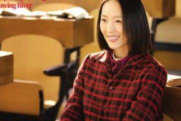 《大江大河》热播童瑶:这次不演反派,演完美女人