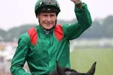 麒麟马术头盔马术新闻:爱尔兰冠军骑师施慕龄癌症病情稳定仍需手术