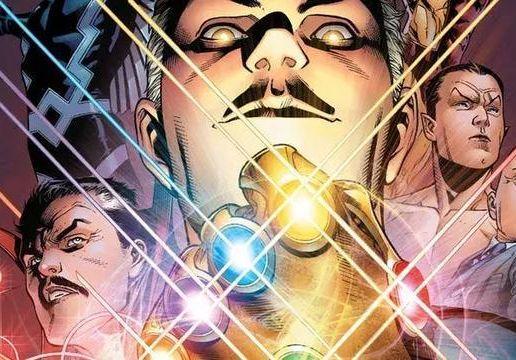 《复联4》将涉及四大漫威事件,钢铁侠或不再担任复仇者