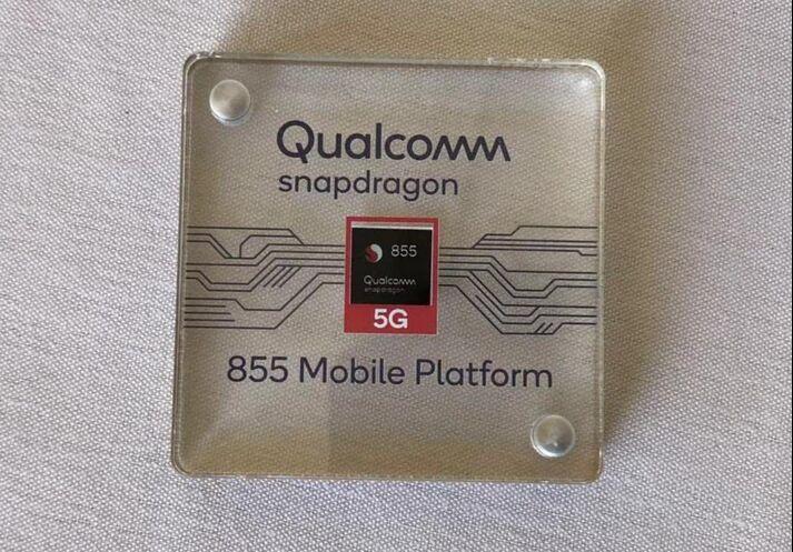 骁龙855发布:首款商用5G平台 AI计算性能提升3倍