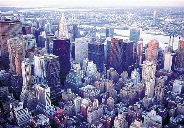 在美国纽约生活是什么感觉?知乎高赞回答值得一看