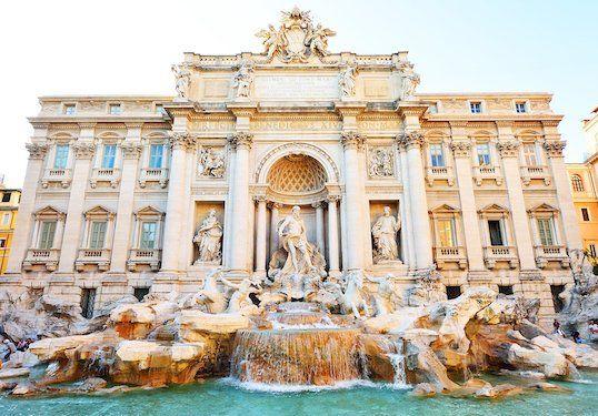 在意大利当不文明游客?代价比你想的大得多