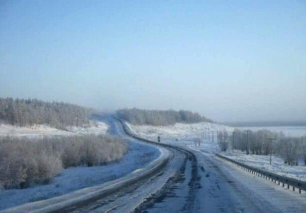 世界最恐怖公路,下面埋葬1.7万囚犯,每年都有司机在这坠入冰