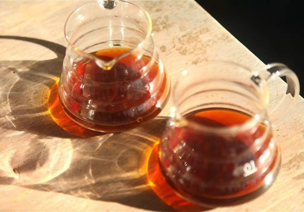 咖啡的涩感从何而来?如何区分涩感、茶感、燥感?