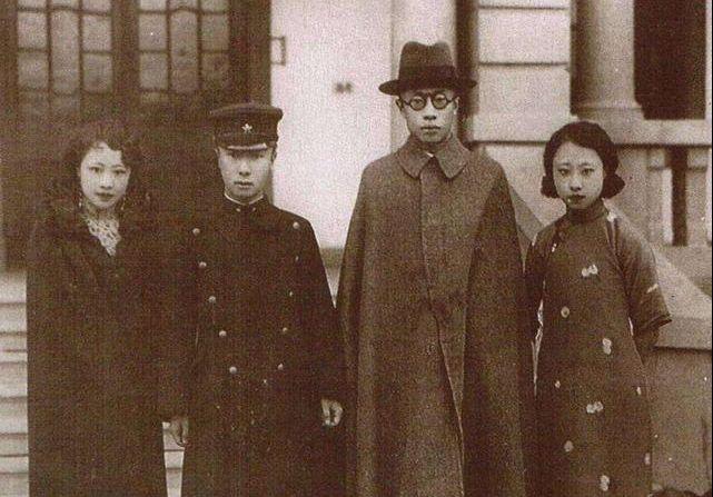 溥仪的亲妹妹,活到了2004年,临终前说:清朝皇族或是历史罪