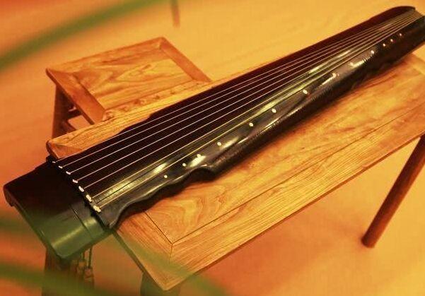 """中国式优雅:名列""""琴棋书画""""之首的古琴艺术"""