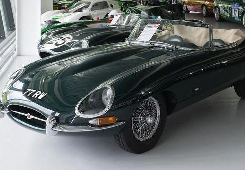 汽车造型之美来自车身和轮毂的搭配 10大经典车轮设计盘点