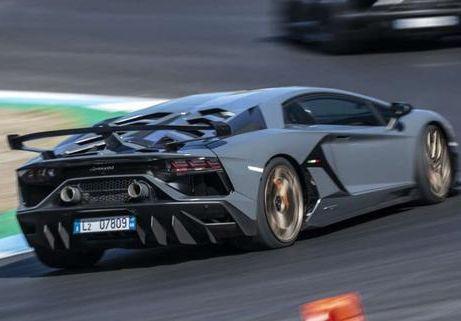 如果尾翼越大越好 这16款新车的尾翼即是最好的!