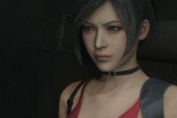 《生化危机2:重制版》Steam页面更新游戏配置及大小公布