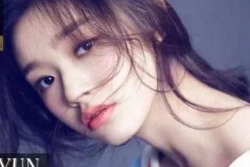 6岁的时候就是世界最美女孩,如今17岁了还是世界最美??