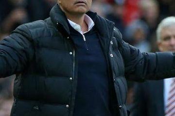 穆里尼奥大转变?竟如此谦逊一改狂人本色 下一站或重返教练生涯
