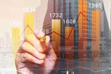 美股先跌后涨!道指跌近400点后翻红,油价一度大涨5%