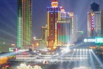最容易外遇的不夜城,开放而狂野,也是中国人最爱去旅游的地方
