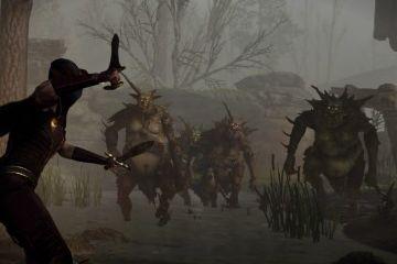 腾讯收购《战锤:末日鼠疫》开发商近四成股份