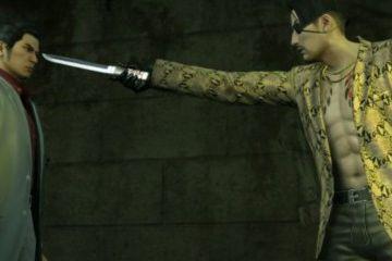 世嘉公布消息《如龙:极》PC版将于2月19日推出