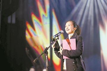 第二届华语戏剧盛典颁奖典礼举行《亲爱的,胡雪岩》成最大赢家
