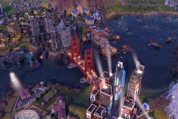 Steam周销量榜 《文明6》新DLC登顶 《PUBG》紧随其后