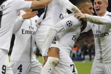 曝巴黎踢曼联将摆三中卫 身披幸运白袍欲克红魔