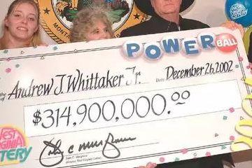 72岁老人清空21亿彩票奖池挥霍无度,6年败光家破人亡