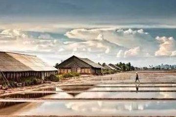 柬埔寨为何吸引千万游客